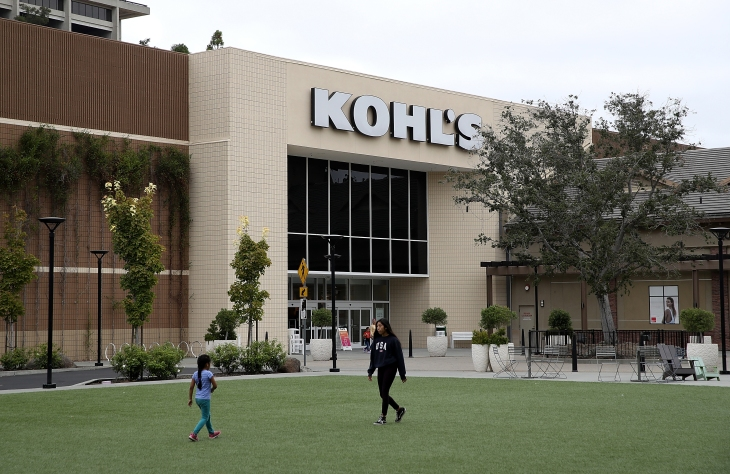 bbf369e0 You can now take your Amazon returns to all Kohl's stores | TechCrunch