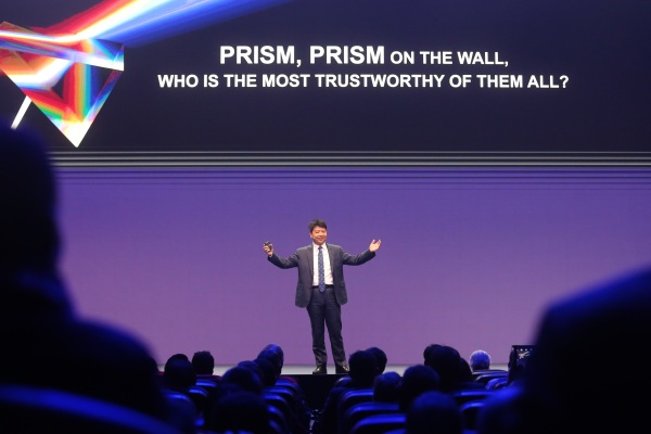 Why it's so hard to know who owns Huawei - TechCrunch