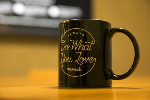What we want to know in the We Company (WeWork) S-1 - TechCrunch
