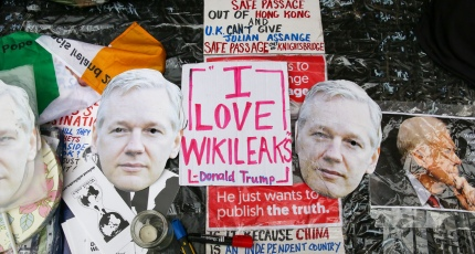 Image result for countries against Assange arrest