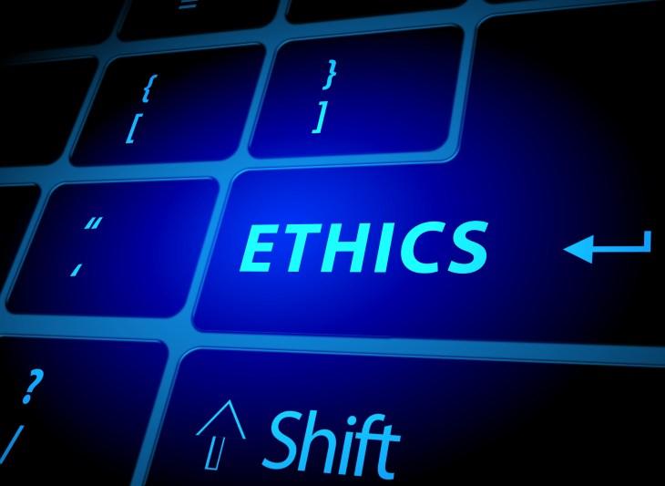Ethical guideline for using Data 2