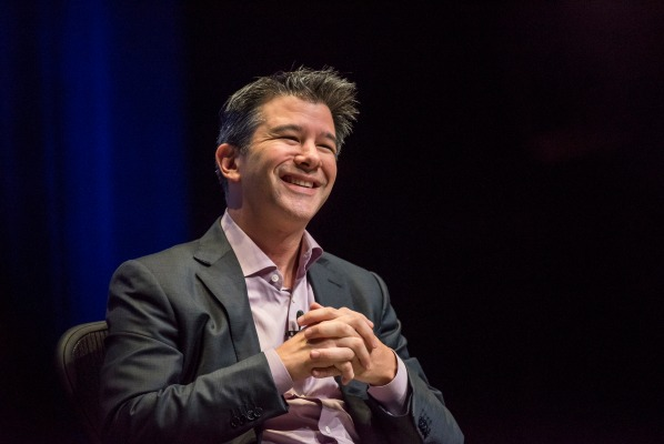 How much will travis kallanick make on uber ipo