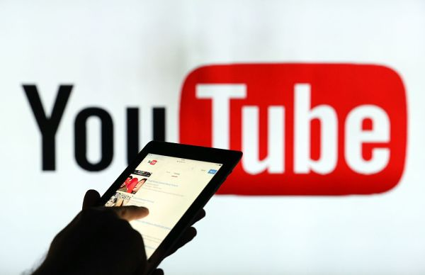 'Hateful comments' result in YouTube disabling chat during a livestreamed hearing on hate