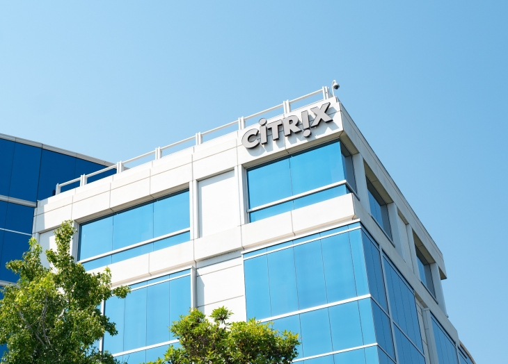 Hackers went undetected in Citrix's internal network for six