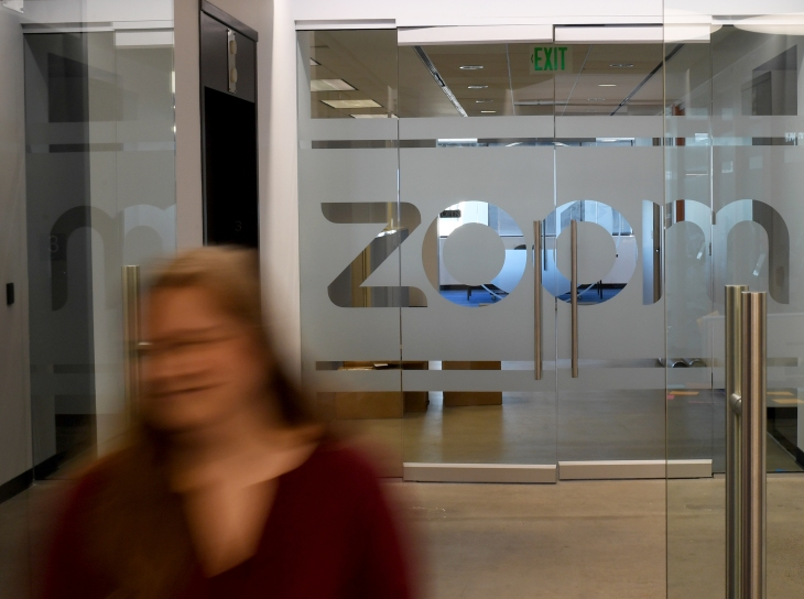 Zoom increases IPO price range ahead of Thursday listing | TechCrunch