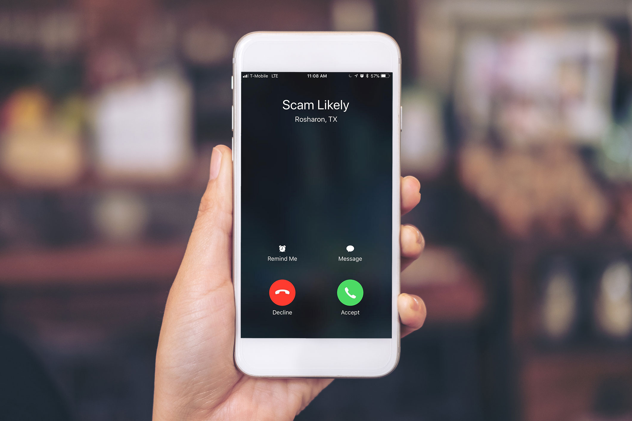 How to stop robocalls spamming your phone