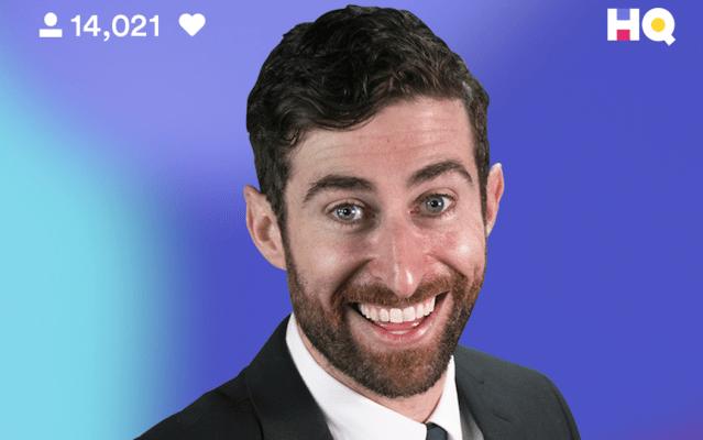Techmeme: HQ Trivia confirms Scott Rogowsky, its primetime host who