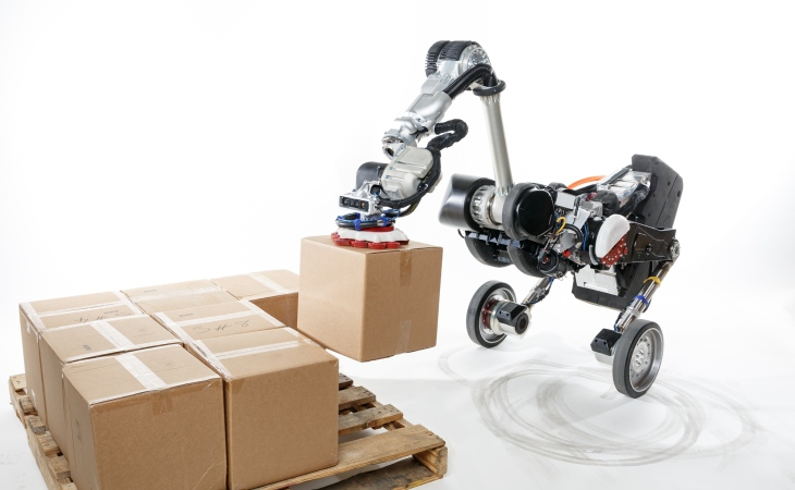 Boston Dynamics acquires a 3D vision startup in bid to put