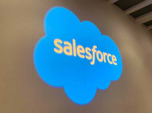 Comment on Why it just might make sense that Salesforce.com is buying Salesforce.org by Omkar Bajpai