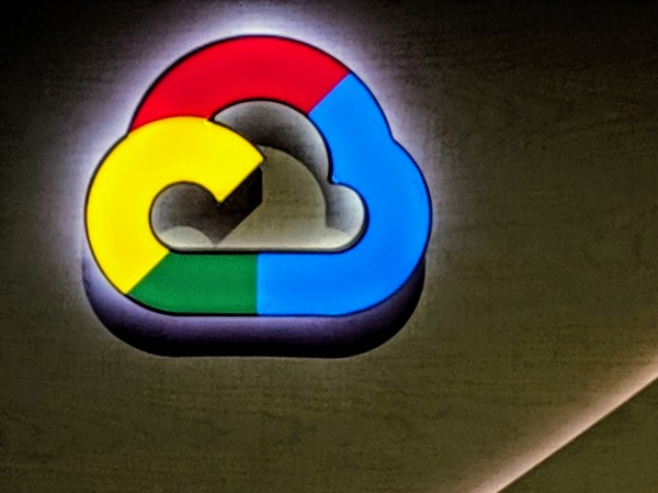 Watch day 2 of Google Cloud Next live right here