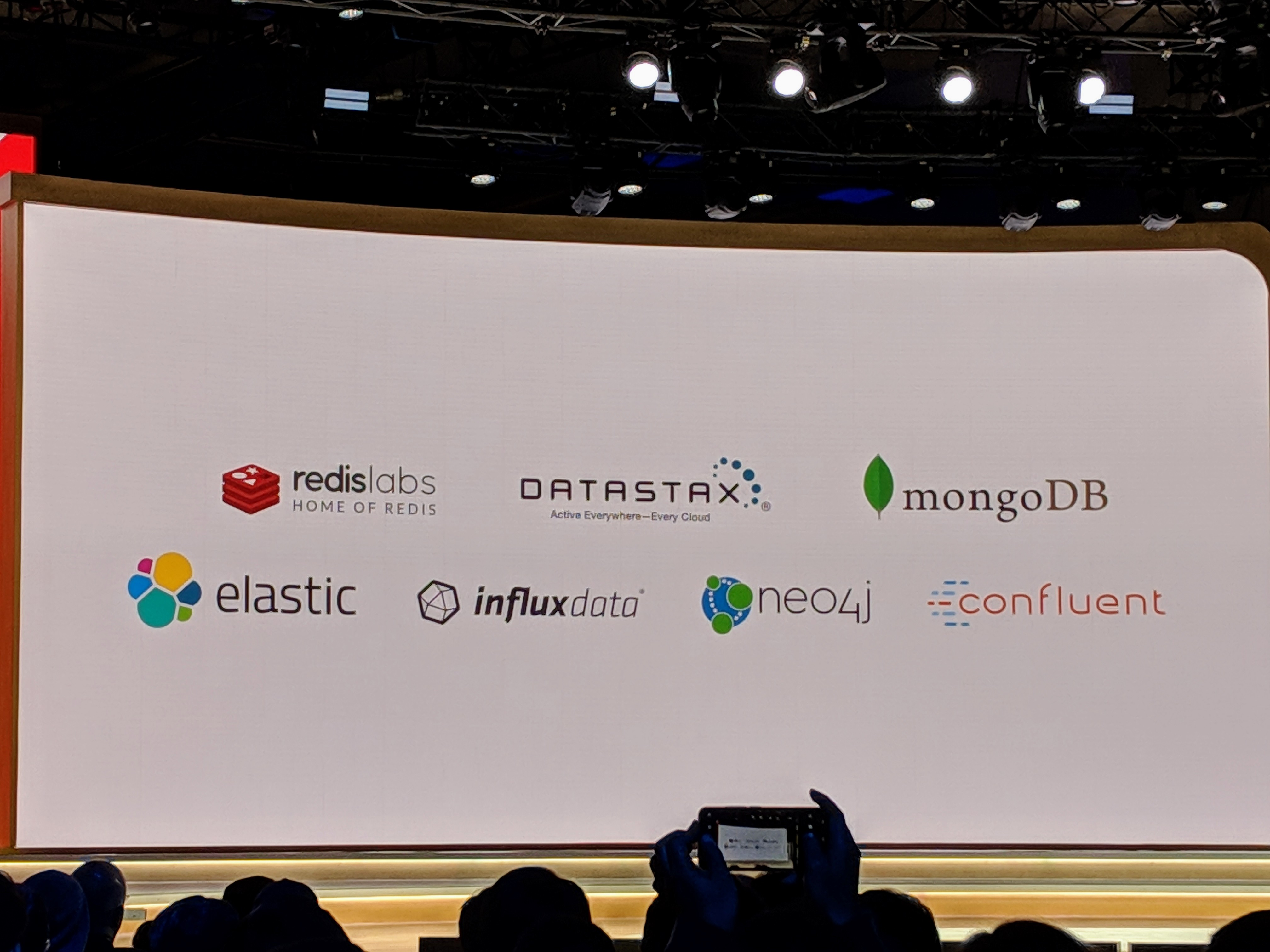 Google Cloud challenges AWS with new open-source integrations Google Cloud challenges AWS with new open-source integrations IMG 20190409 101739