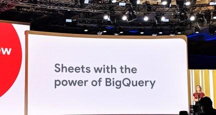 Google Cloud Next 2019 | TechCrunch