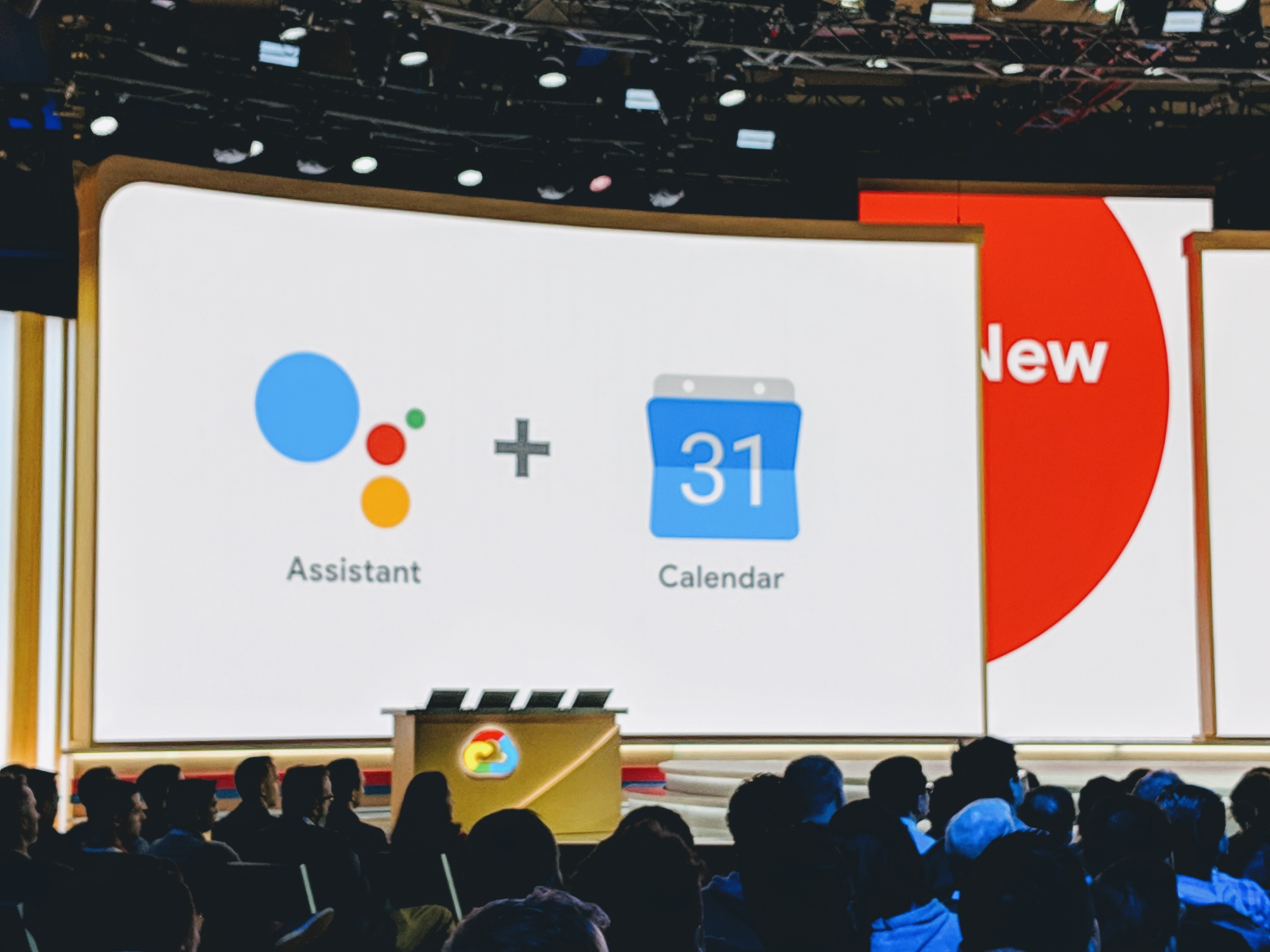 The Google Assistant can now finally manage your G Suite