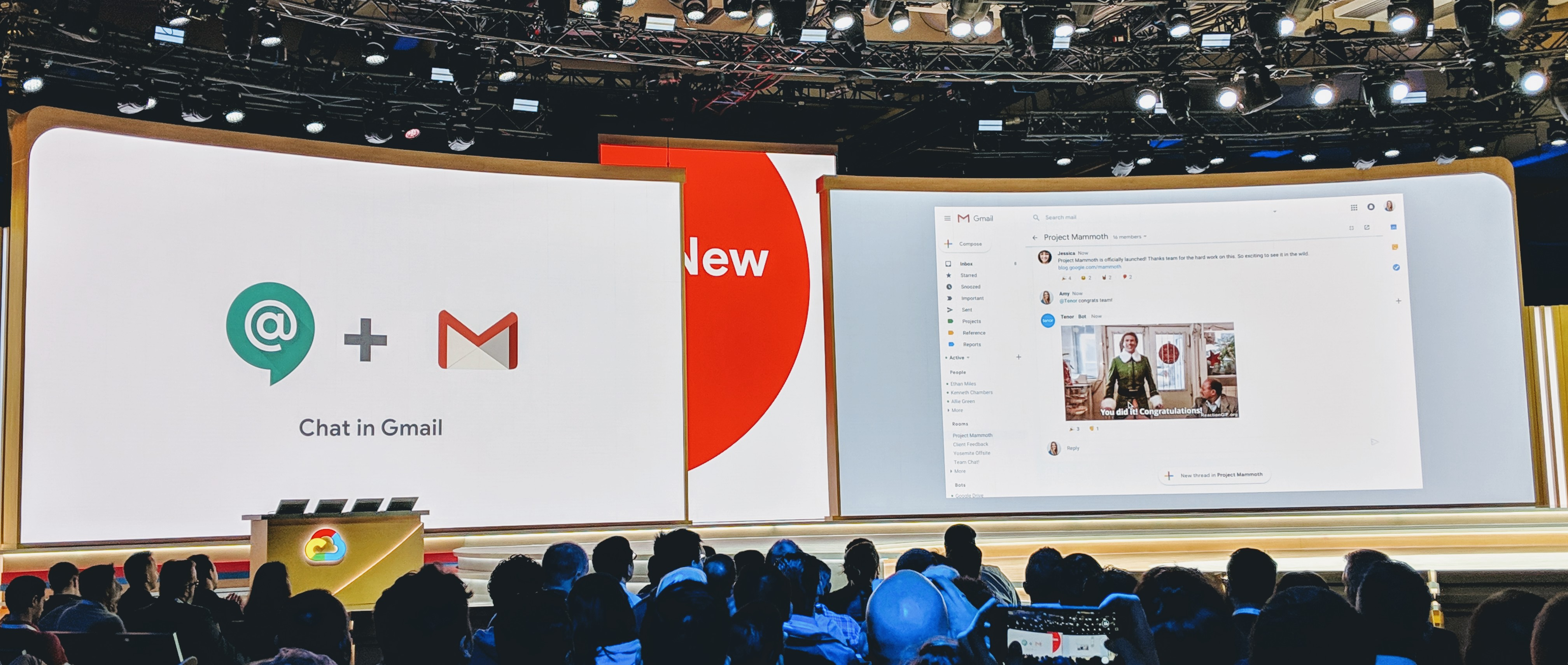 Hangouts Chat is coming to Gmail for G Suite users Hangouts Chat is coming to Gmail for G Suite users IMG 20190410 101059 1