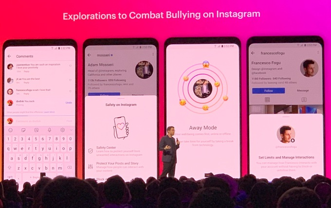 Instagram officially tests hiding Like counts | TechCrunch