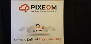 Pixeom raises $15M for its software-defined edge computing platform Pixeom raises $15M for its software-defined edge computing platform Intel Cap image of banner