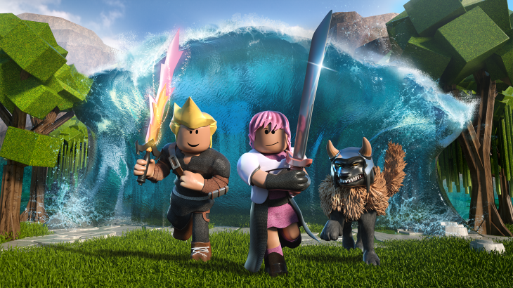 Roblox hits milestone of 90M monthly active users | TechCrunch