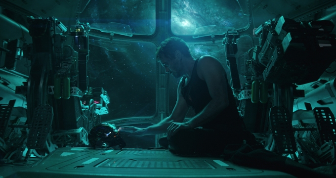 'Avengers: Endgame' is a very silly ...