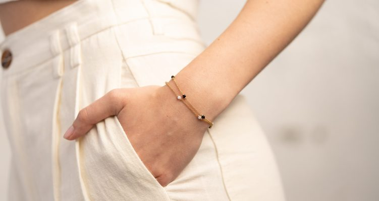Mejuri raises $23M Series B to serve women buying jewelry for themselves