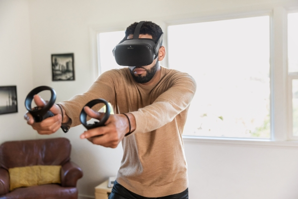 Oculus surpasses $100 million in Quest content sales thumbnail