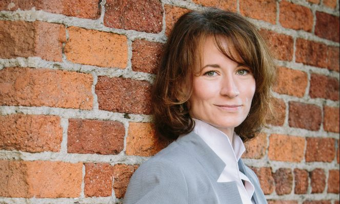 All Raise CEO Pam Kostka on how the world isn't ending