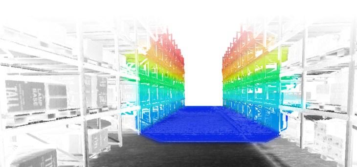 Amazon acquires autonomous warehouse robotics startup Canvas