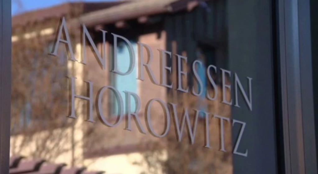 Andreessen Horowitz isn't alone in leaving behind VC as we know it — and more company is coming