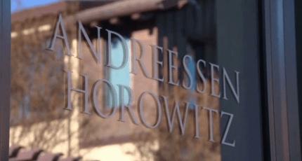 Andreessen Horowitz isn't alone in leaving behind VC as we