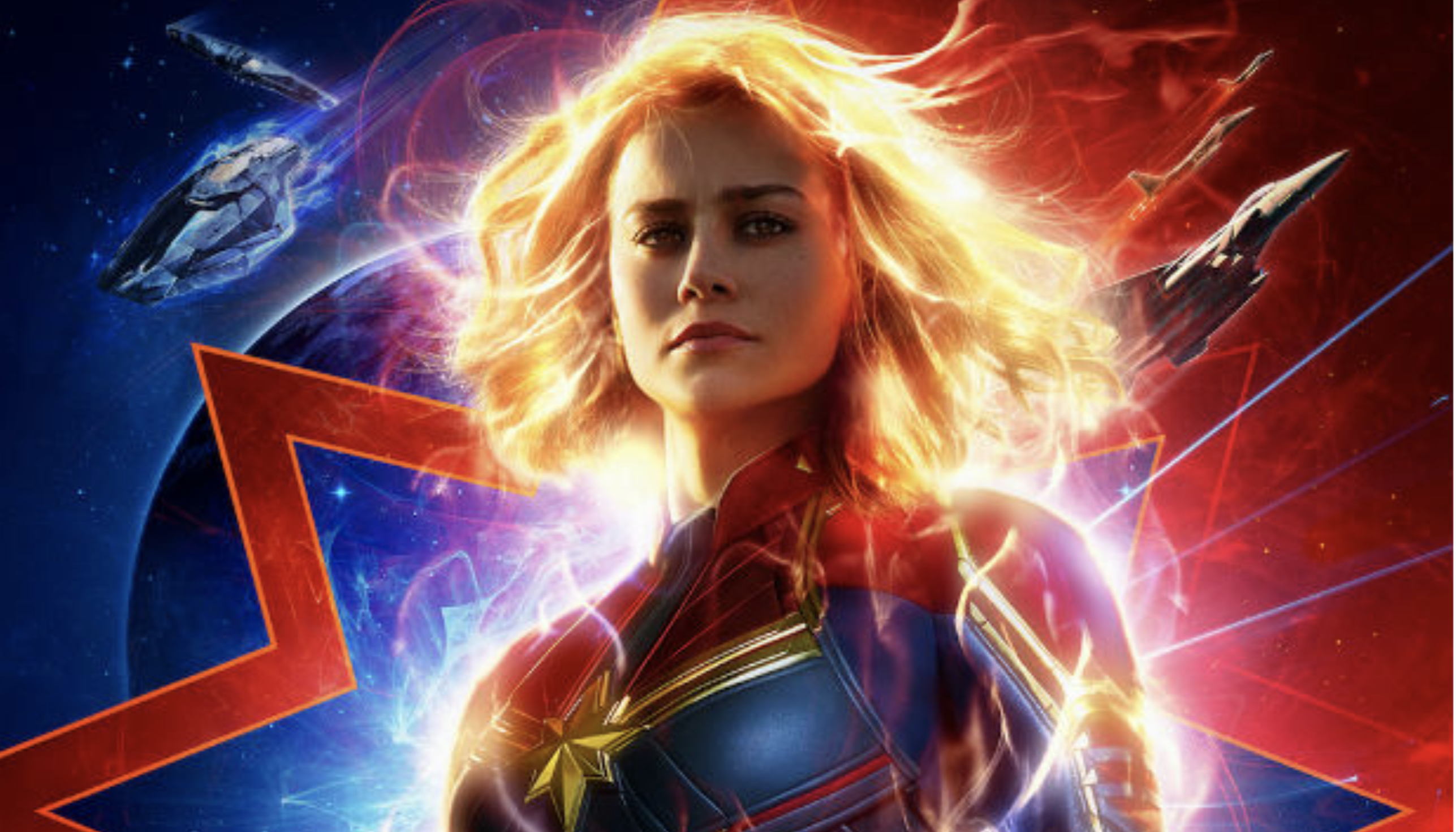 Captain Marvel becomes the latest Marvel film to bring in $1