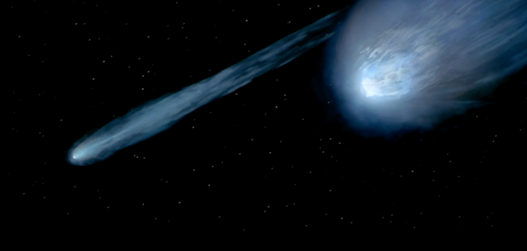 NASA, FEMA and International Partners are planning an asteroid impact exercise – TechCrunch
