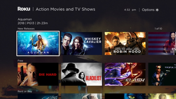 Roku is no longer a neutral platform after today's Roku OS