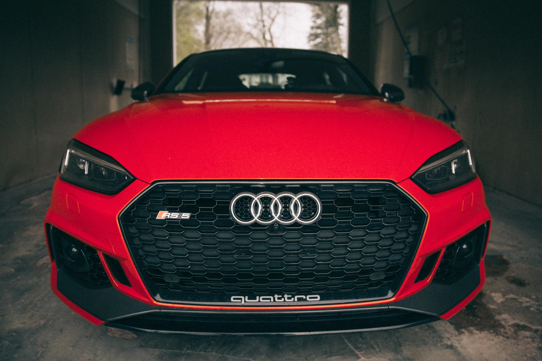 2019 Audi RS 5 review: A bruising high-tech cruiser