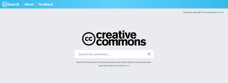 Creative Commons launches its search engine out of beta, with over 300M images indexed