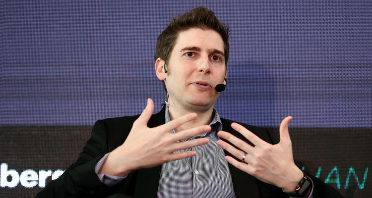Facebook co-founder Eduardo Saverin's B Capital makes $406M first close of new fund