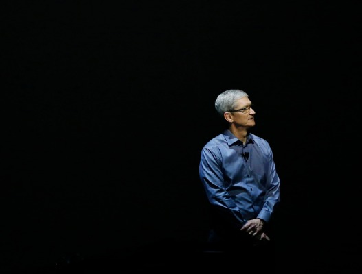 New book looks inside Apple's legal fight with the FBI thumbnail