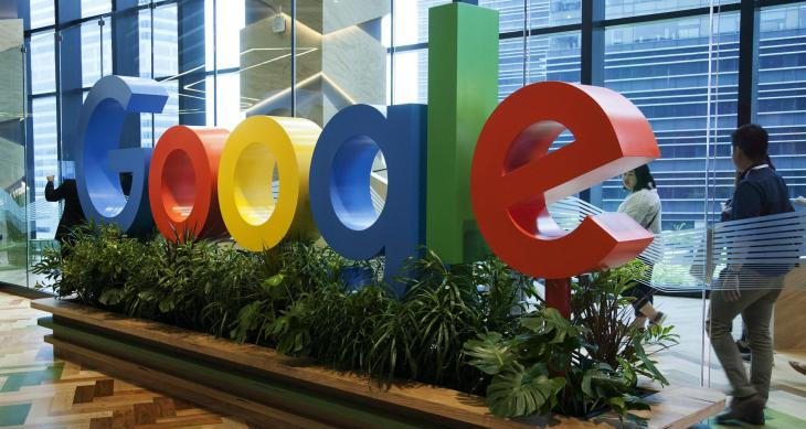 Google reshuffles its leadership in Asia Pacific | TechCrunch