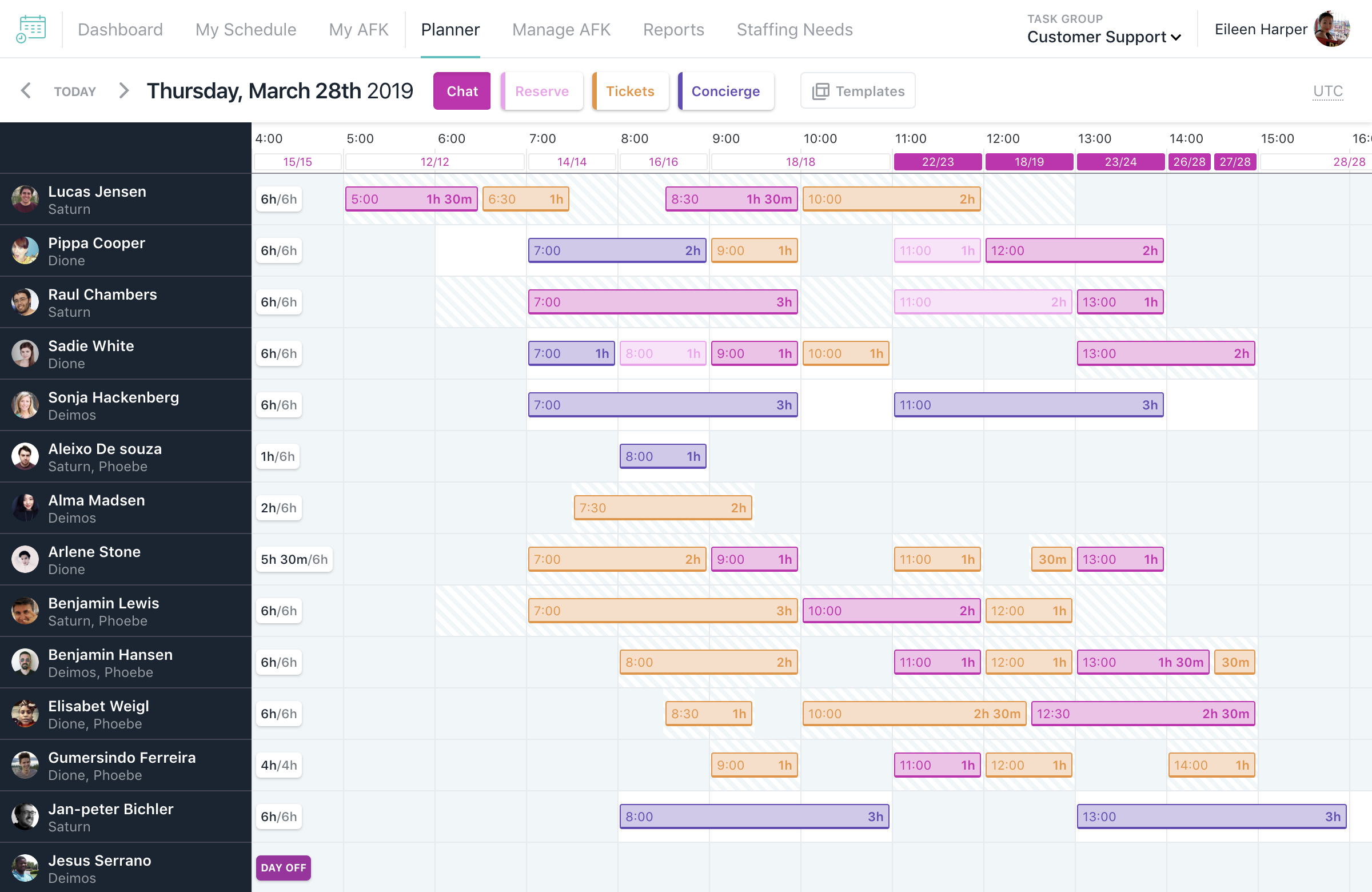 WordPress.com parent company launches work collaboration platform Happy Tools