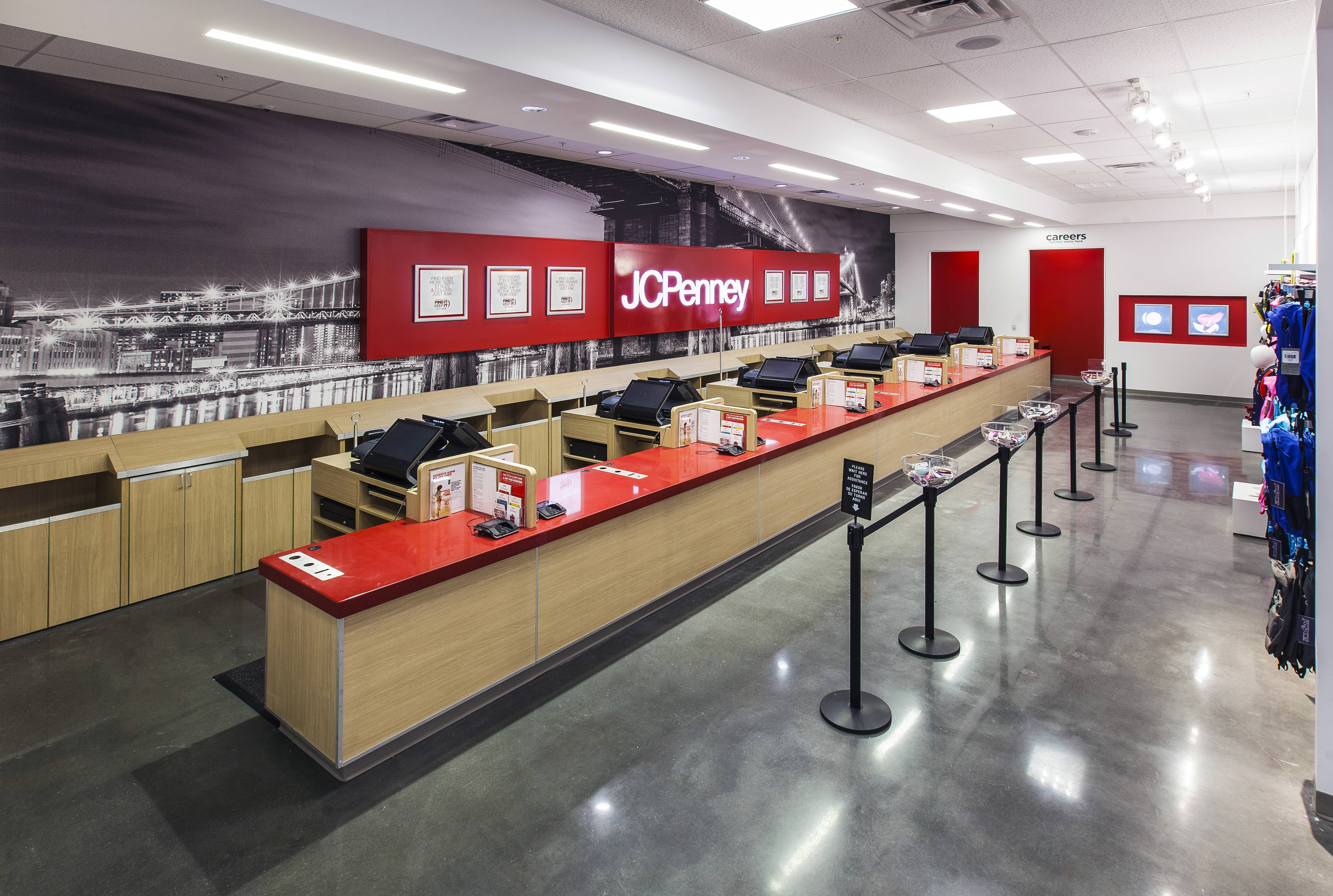 buy popular 4fcfe 3f543 JCPenney explains why it dropped Apple Pay   TechCrunch