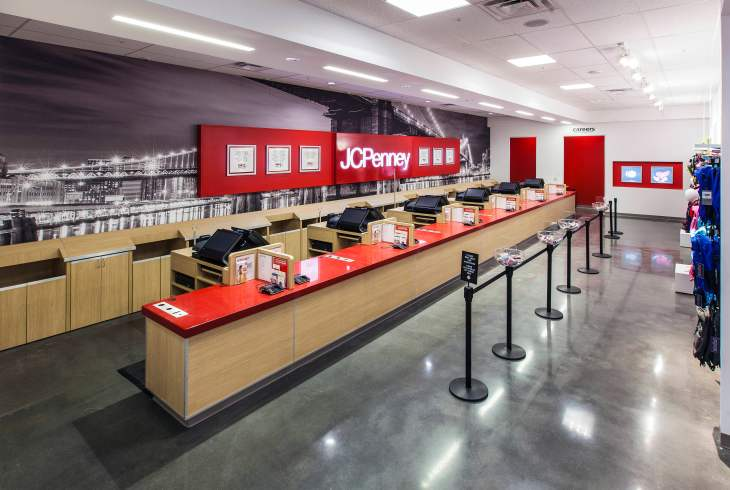 Jcpenney Explains Why It Dropped Apple Pay Techcrunch