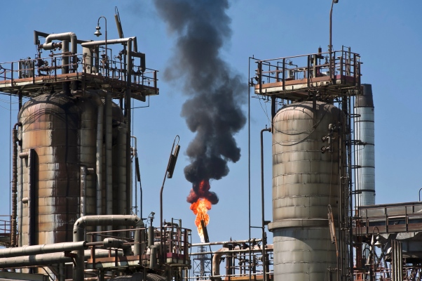 refinery - An impressive malware that attempted to explode a Saudi plant moves once more