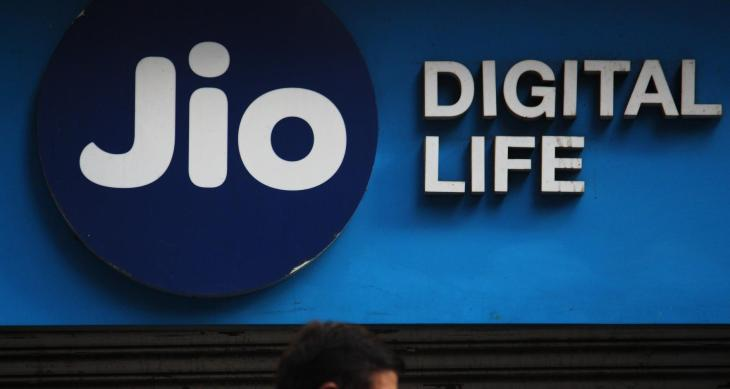 Reliance Jio Become Number Two In India