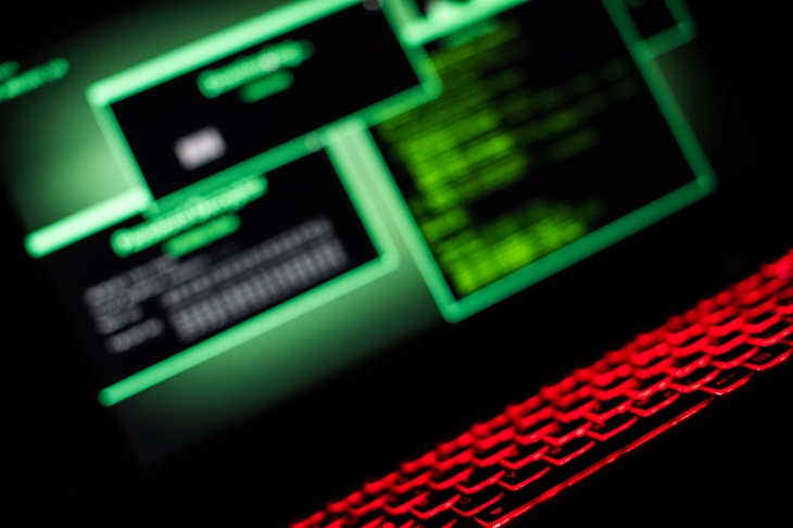 Scranos, a new rootkit malware, steals passwords and pushes