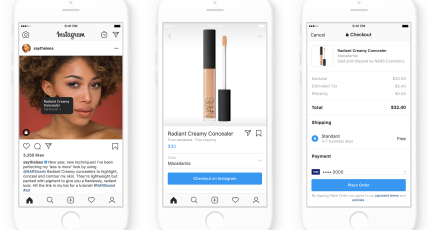 Instagram will now let creators and influencers sell items