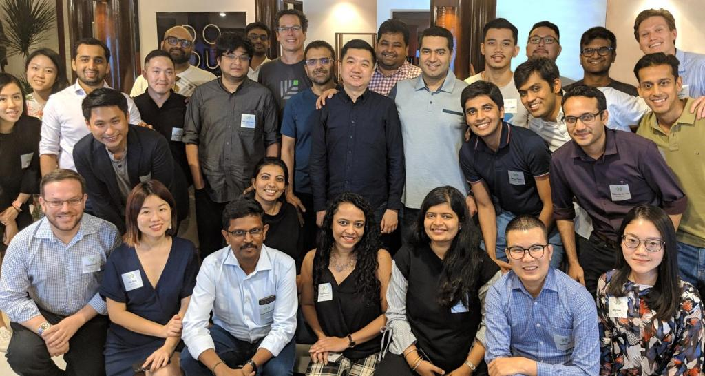 Sequoia reveals first cohort for its 'Surge' accelerator program in India and Southeast Asia