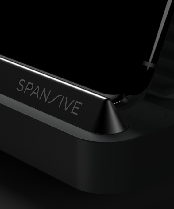 Pi Charging rebrands as Spansive, opens up to partners but drops plans for its own padless wireless charger