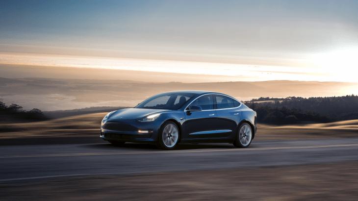 Tesla reports $702 million loss in first quarter | TechCrunch