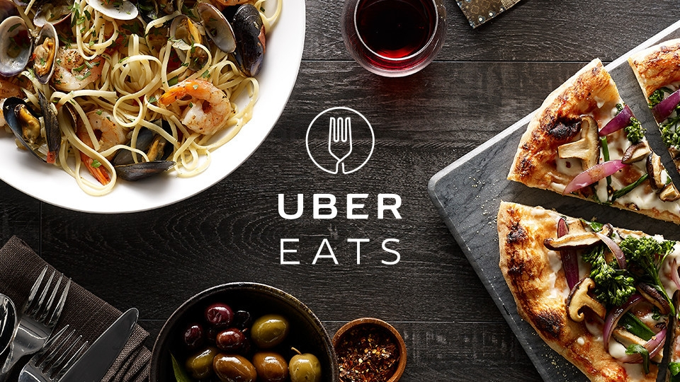Uber is testing selling foodie experiences via Uber Eats | TechCrunch