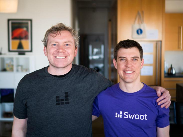 HipChat founders launch Swoot, a social podcast app | TechCrunch