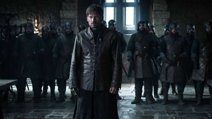 Original Content podcast: 'Game of Thrones' delivers one of