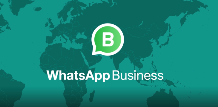WhatsApp's Business app comes to the iPhone | TechCrunch